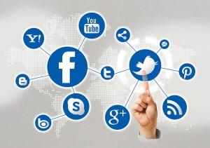 Gestionamos tus campañas de viralidad y presencia en redes sociales para mejorar el SEO de tu web