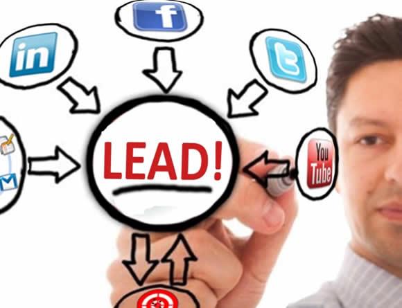Tráfico cualificado y leads