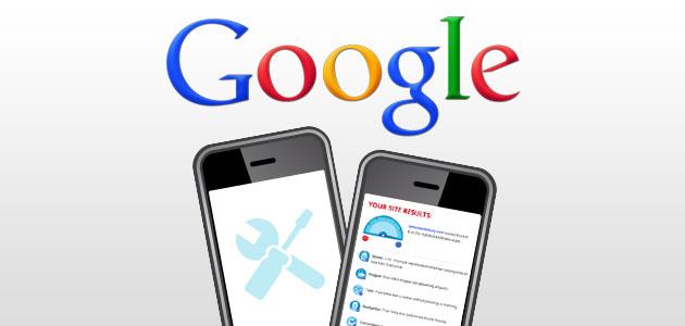 Diseño de páginas web adaptadas a móviles