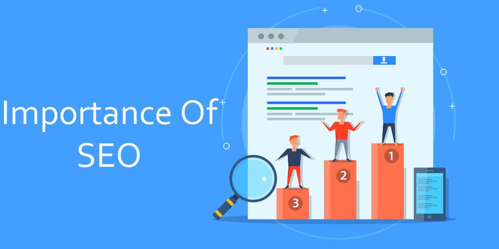 Importancia del seo para las webs de las empresas
