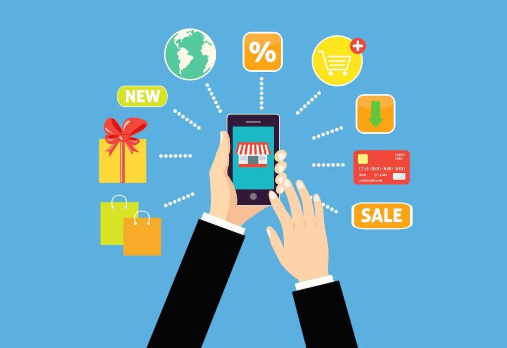 tiendas online usabilidad web.