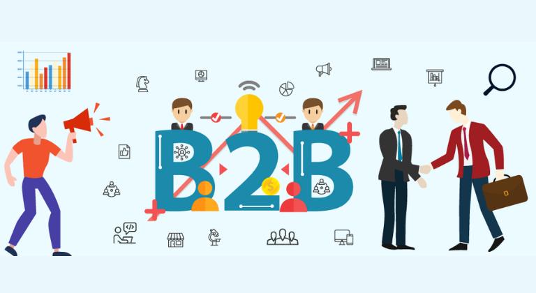 Diseño de campañas de posicionamiento de empresa a empresa. SEO B2B