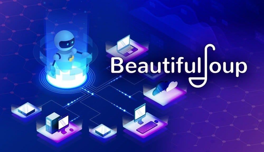 BeautifulSoup librería Python para posicionamiento web