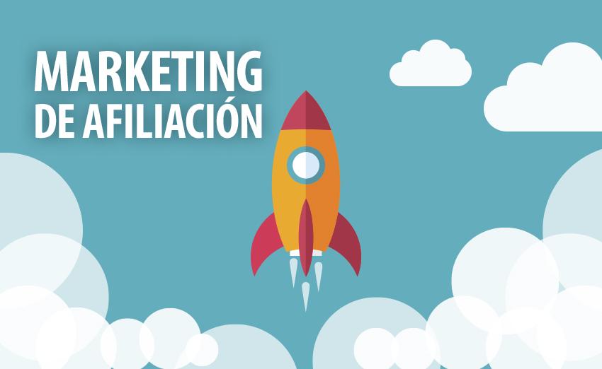 Tutorial de marketing de afiliación. Generar ingresos pasivos comisionando por conversiones.