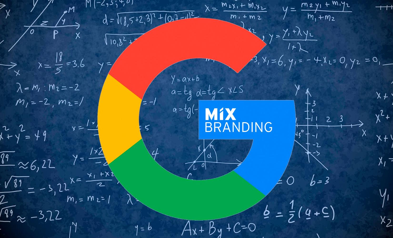 Diversificación de estrategias de marketing online en Google.