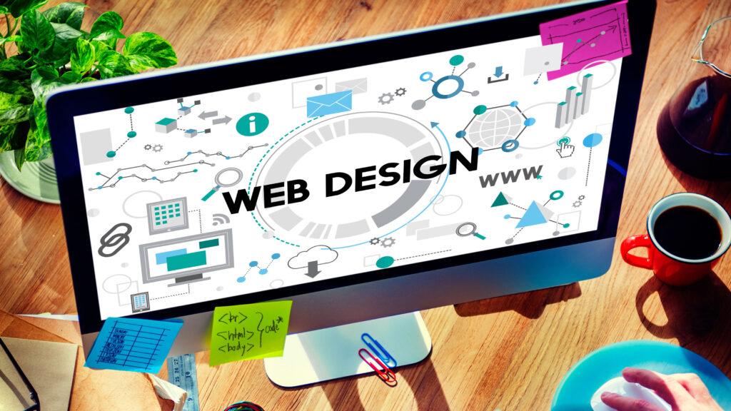 La importancia del diseño en una página web. Diseño web en Valencia
