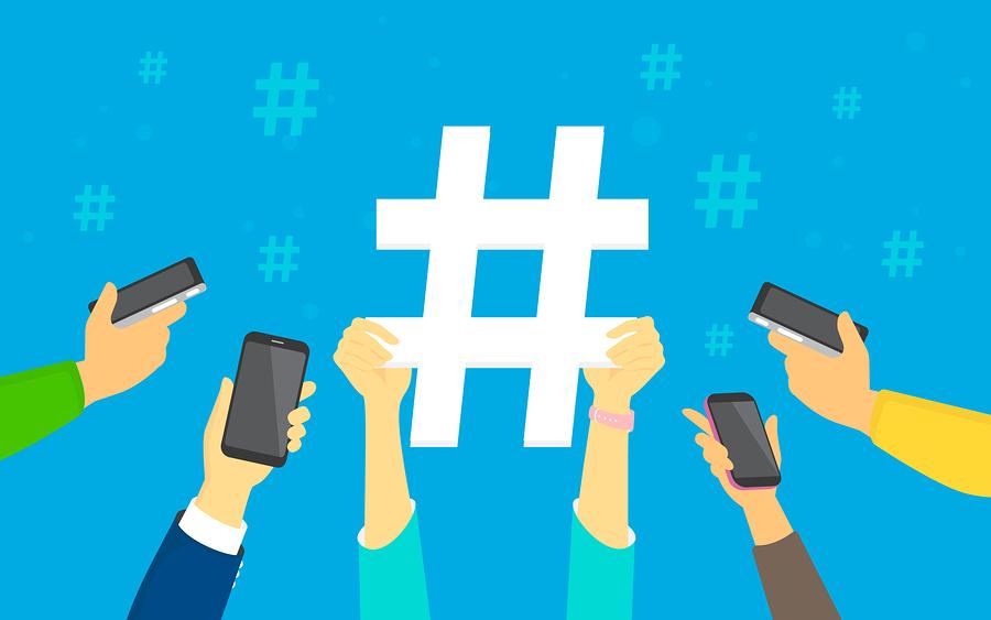 Atraer tráfico web desde las redes sociales