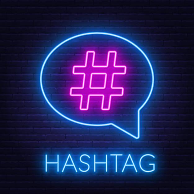 Hashtags para posicionamiento SEO