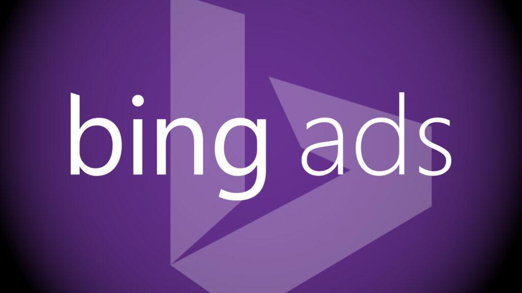 Campañas PPC en Bing Ads